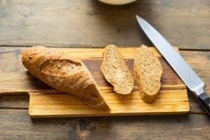 Бутерброды с перцем и орехами - 0