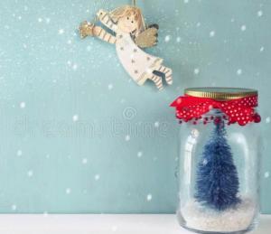 10 оригинальных идей для сервировки новогоднего стола - 31