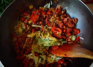 Райта - индийское праздничное блюдо - 0