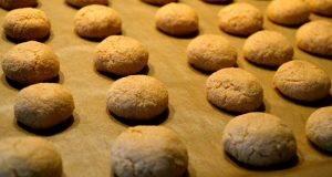 Ирландское рождественское печенье - 1
