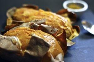 Сладкий картофель с карри - 0