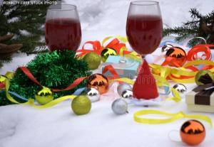 10 оригинальных идей для сервировки новогоднего стола - 32