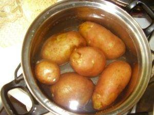 Бурский салат по рецепту ЮАР - 0
