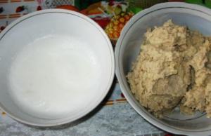 Форшмак из телятины с сельдью - 0