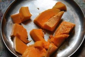 Пюре из папайи - 0