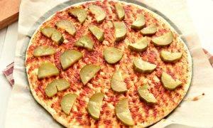 Пицца с фаршем - 0