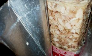 Домашний сальтисон из курицы в мультиварке - 4