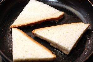 Креветочные тосты - 1