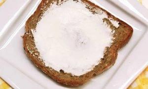 Тост с яйцом пашот - 0