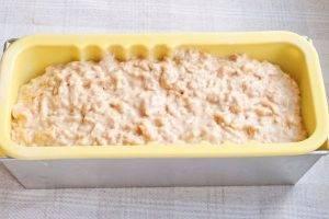 Хлеб с мраморным сыром - 1