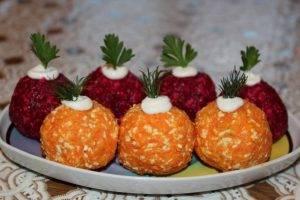 Чем удивить гостей на Новый год: оригинальное исполнение новогодних блюд - 0