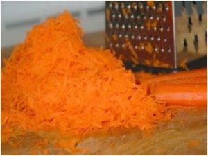 Салат из курицы с морковью и киви - 0