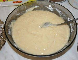 Быстрый финский кекс - 0