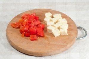 Баварский салат - 0