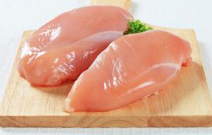 Курица в лимонно-сливочном соусе - 0