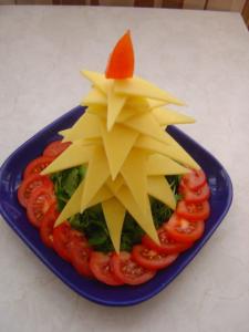 ТОП-7 простых закусок к Новогоднему столу - 2