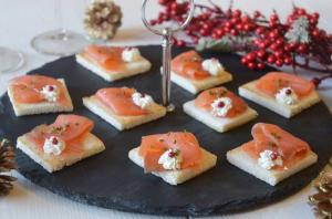 ТОП-7 простых закусок к Новогоднему столу - 3