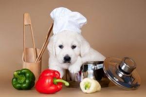 Что должно быть на праздничном столе в год Желтой Собаки - 6
