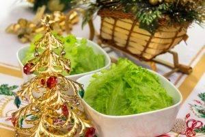 Топ-10 оригинальных и вкусных салатов к Новогоднему столу - 8