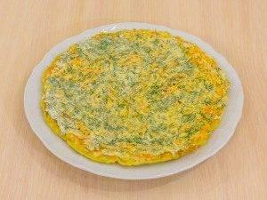 Торт из кабачков - 6