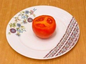 Фаршированные помидоры «Веселые ребята» - 2