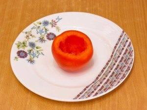 Фаршированные помидоры «Веселые ребята» - 3