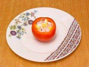 Фаршированные помидоры «Веселые ребята» - 4