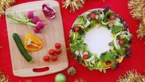 Безопасное застолье: как сохранить свежесть новогодних угощений - 2