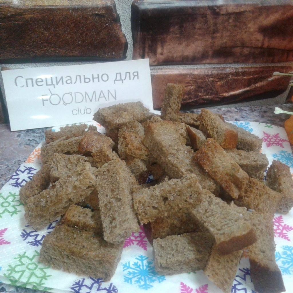 уважаемые читатели сухарики с черного хлеба Пасхальный кулич