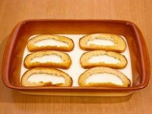 Бутерброды «Сюрприз» - 2