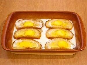 Бутерброды «Сюрприз» - 3