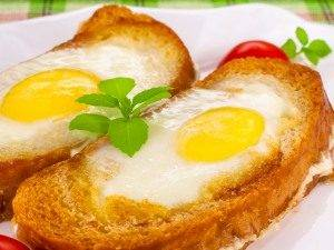 Бутерброды «Сюрприз» - 4