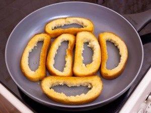 Бутерброды «Сюрприз» - 0