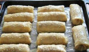 Пирожки Вэрзэре - 2
