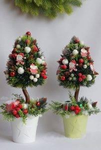 10 оригинальных идей для сервировки новогоднего стола - 17