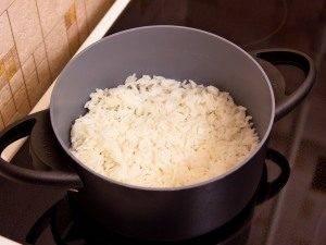 Куриное филе с рисом и помидорами - 0
