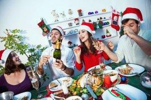 Как пережить новогоднее застолье: 13 лайфхаков, которые работают - 7