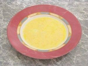 Свинина, жаренная с горчицей и яйцами - 0