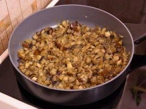 Закуска из баклажанов «Светофор» - 1