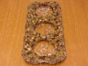 Закуска из баклажанов «Светофор» - 2