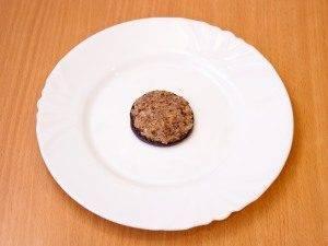 Баклажаны с грецкими орехами - 6