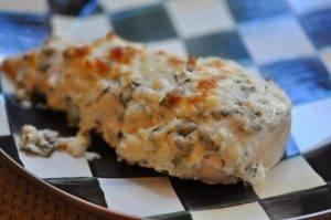 Куриные грудки под сыром в духовке - 3