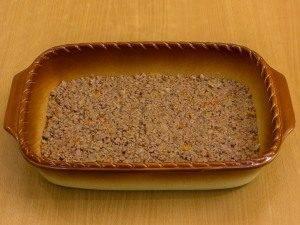 Запеканка с фаршем и картофелем - 3