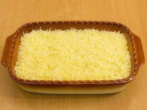 Запеканка с фаршем и картофелем - 5