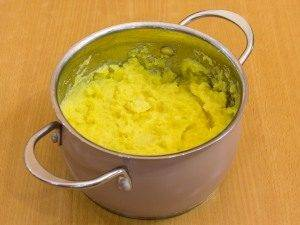 Запеканка с фаршем и картофелем - 1