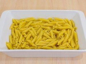 Запеканка с фаршем и макаронами - 3