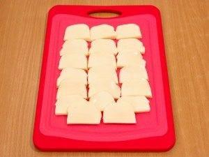 Картофель, запеченный с помидорами и сыром - 2
