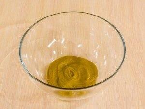 Баранина, запеченная в медово-горчичном соусе - 0