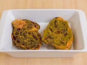 Баранина, запеченная в медово-горчичном соусе - 3