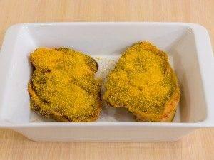 Баранина, запеченная в медово-горчичном соусе - 4